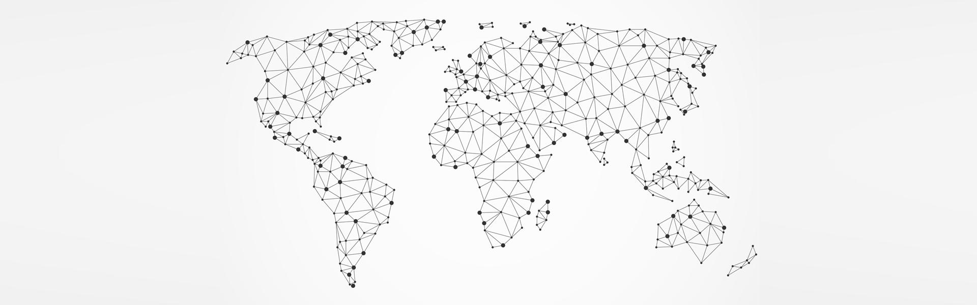 SD-WAN weltweit